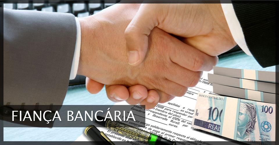 imagem - Fiança Bancária